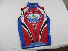 Squadra Mens Deloitte Clean Currents Bike Cycling Windvest Gamex Jersey Sz  Small a5c0dbb44