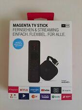 Telekom Magenta TV Stick Inkl. 3 Monate MagentaTV und Disney+, NEU