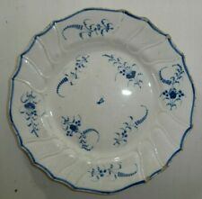 Raro Introvabile Antico piatto ceramica VILLEROY & BOCH VIEUX LUXEMBOURG XIX 700