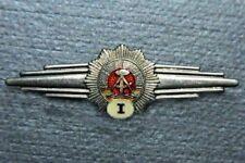 Militaria-Orden & -Ehrenzeichen der DDR (ab 1945)
