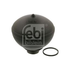 Suspension Sphere (Fits: Peugeot)   Febi Bilstein 38291 - Single