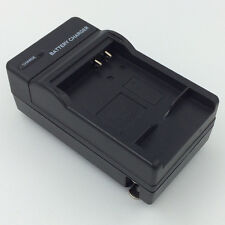 CGA-S008 CGA-S008E Battery Charger for PANASONIC Lumix DMC-FX33 DMC-FS20 Camera
