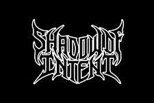 Shadow of Intent Vinyl Sticker Decal Heavy Metal Death Rock Bands