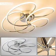 Plafonnier Design LED Lampe de séjour Lampe à suspension Lustre Luminaire 163743