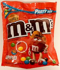 M & M's Peanut Butter - American Import Party Size - 34oz 963g XXL Bag UK Seller
