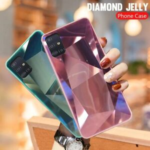 Case For Samsung Galaxy A12 A02s A32 A52 S21 Ultra Plus Shockproof Hybrid Cover