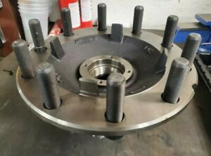 FORD 4C4Z1102AB Hub Assembly Wheel 94-09 08 07 06 F650 F750 FORD New