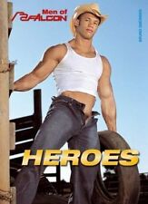 Heroes: Men of Falcon - of interest to gay men