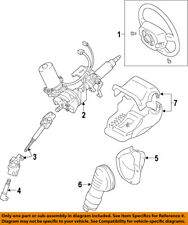 TOYOTA OEM 14-18 Corolla-Steering Column 4525002890