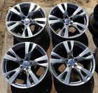 20x9 Infiniti Sport M37 Q70 M56 Q70l Oem Rims Wheels Hypersilver Takeoffs