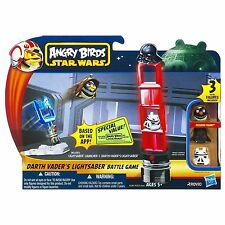 Angry Birds Star Wars Darth Vader's Lightsaber new /sealed