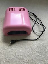 Nail Varnish Electric Dryer