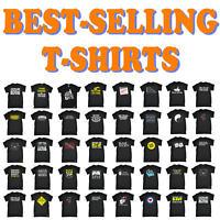 Alcohol Funny Novelty T-Shirt Mens tee TShirt - SUPER MENS - B1