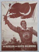 Kino # Verleihprogramm # Verleihstaffel # Adler Filmverleih # Jahrgang 1960