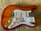 Phil Collen Def Leppard Signed Autographed Electric Guitar Beckett Certified for sale