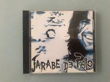 JARABE DE PALO LA FLACA CD