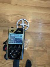 "New ListingXp Orx Wireless Metal Detector with Back-lit Display Ws Audio Wireless Hp Hf 9"""