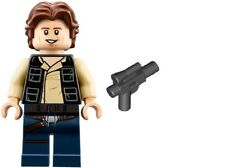 LEGO Star Wars Han Solo minifigure 75159 75205