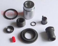 REAR Brake Caliper Seal & Piston Repair Kit for MAZDA MX-5 1990-2005 (BRKP91S)