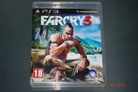 Far Cry 3 PS3 Playstation 3 **FREE UK POSTAGE**