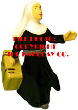 Traveling Nun: New Barclay Production