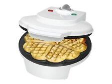 Clatronic WA 3491 Waffle Iron 1200 W Maker Baking Lights Non-stick 46565362