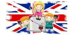 Manuale Ebook - Corso di inglese per bambini !