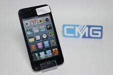 Apple iPod touch 4.Generation 4G 8GB schwarz (Schönheitsfehler, sonst ok ) #J56