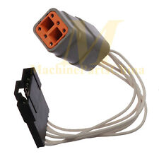 119613, 119613GT 101174, 101175, 101005 Harness Adapter For Genie
