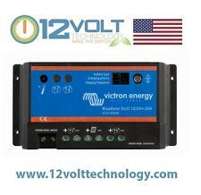 Victron Blue Solar PWM Light 12V / 24V 20 Amp Solar Charge Controller Regulator