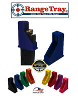 RangeTray Magazine Speed Loader SpeedLoader for Browning 1911 .380 - BLUE