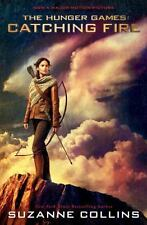 Catching Fire: Movie Tie-in Edition: The Second Book of The Hunger Games, Collin