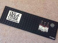 Old Mout cider Bar Runner - NEW PUB/BAR/MANCAVE