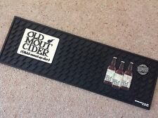 x2 Old Mout cider Bar Runners - NEW PUB/BAR/MANCAVE