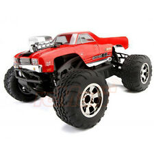 HPI Racing Chevrolet El Camino SS Clear Body RC Car Truck Savage XS #106554