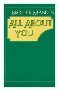 All About You by Mandus, Brother Hardback Book Free UK Post