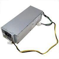 OEM Dell Optiplex 3040 5040 7040 3650 3656 SFF 240W Power Supply HGRMH 5XV5K