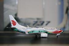 "Aeroclassics 1:400 Air China Boeing 737-700 B-5226 ""TianJiao"" (ACB5226) Die-Cast"