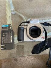 Canon EOS Rebel XTi Camera Body