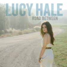 Road Between [Enhanced] * by Lucy Hale (CD, 2014, Universal Music) New
