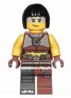 NEW THE LEGO MOVIE 2 LUCY Apocalypseburg from set 853865