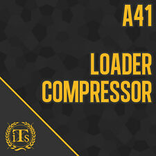 CPCS Theory Test Study Notes for A41 Loader Compressor