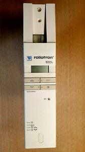 Rademacher Rollotron 8205 5 für große Rollläden, funktioniert mit Bedienugsanlei
