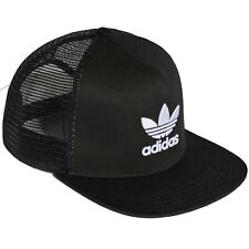 cheap for discount 40aef 8ab2b Adidas Originals Trefoil Trucker Heritage Berretto da Baseball Cap Snapback