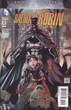 Batman and Robin Eternal #21   NEW!!!