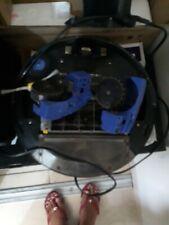 iRobot Roomba 770 Vacuum Cleaning Robot - Black (77002)
