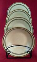 "Vintage Mikasa Couture ""Homespun Country Side"" 8"" Stoneware Soup Bowl"