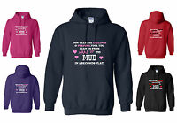 Hoodie Age 3 to 15 Child/'s Funny Pony Hoody Glitter TALK TO THE HOOF Kids