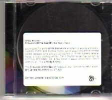 (CT366) White Arrows, Fireworks of the Sea - 2012 DJ CD