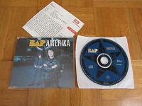 BAP Amerika SELTENE MAXI CD von 1996